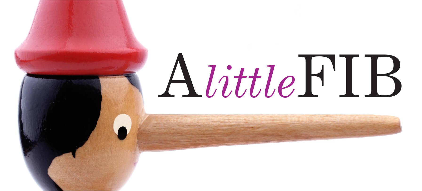 a-little-fib