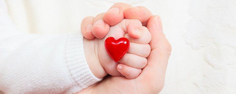 CHD Facts and Statistics - Mended Hearts