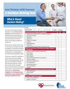 afib-decision-making-tool