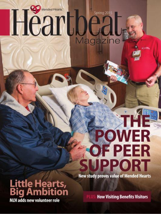 Heartbeat Spring 2015