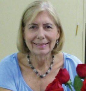 Jill Bene Summer 2015