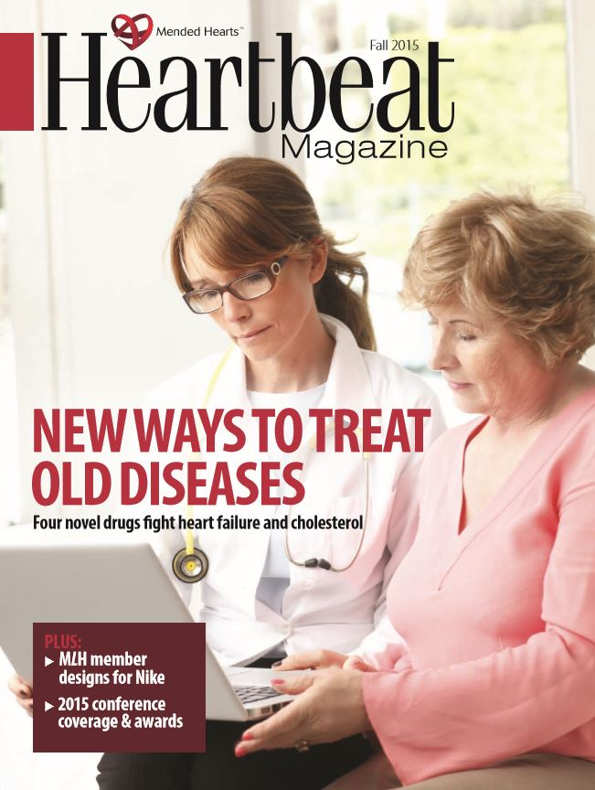 fall 2015 Heartbeat cover