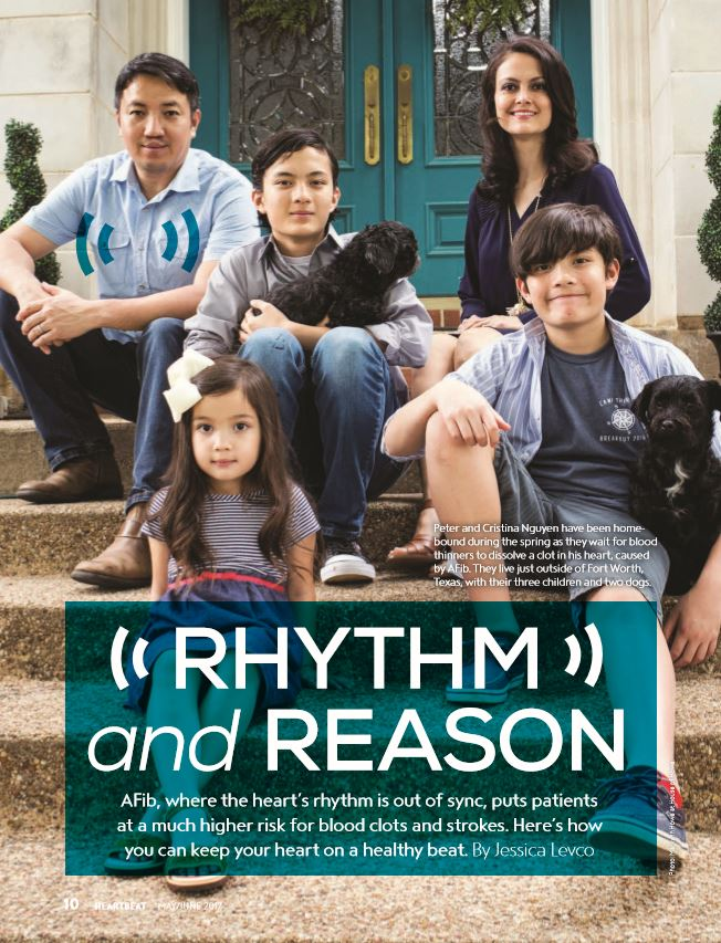 rhythm and reason