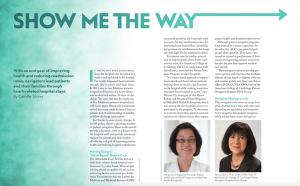 patient navigators in cardiac care