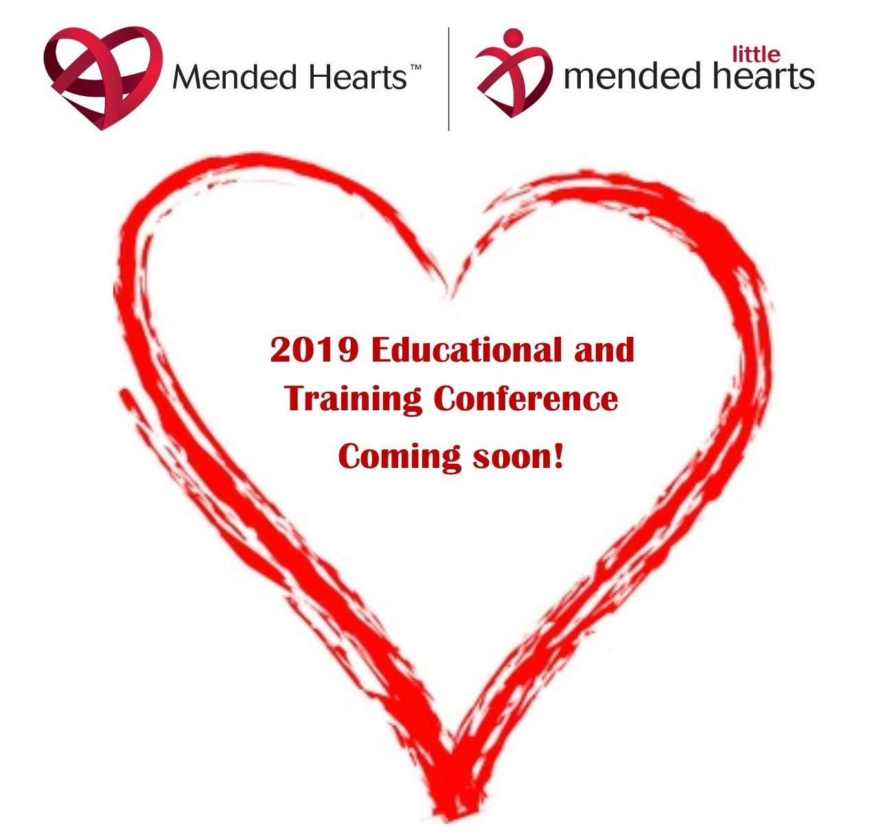 National Education And Training Conference Mended Hearts Posts