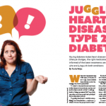 Heart disease and diabetes