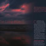The Long Run Heartbeat