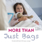 """Heartbeat Article """"More Than Just Bags"""""""