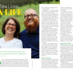 Heartbeat Magazine A New Lease on Life