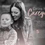 Heartbeat Magazine Caring for the Caregiver