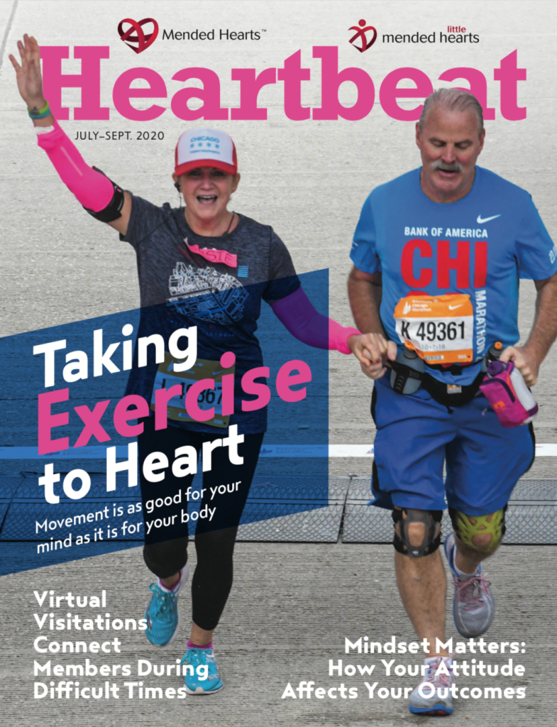 Heartbeat Cover July-Sept 2020