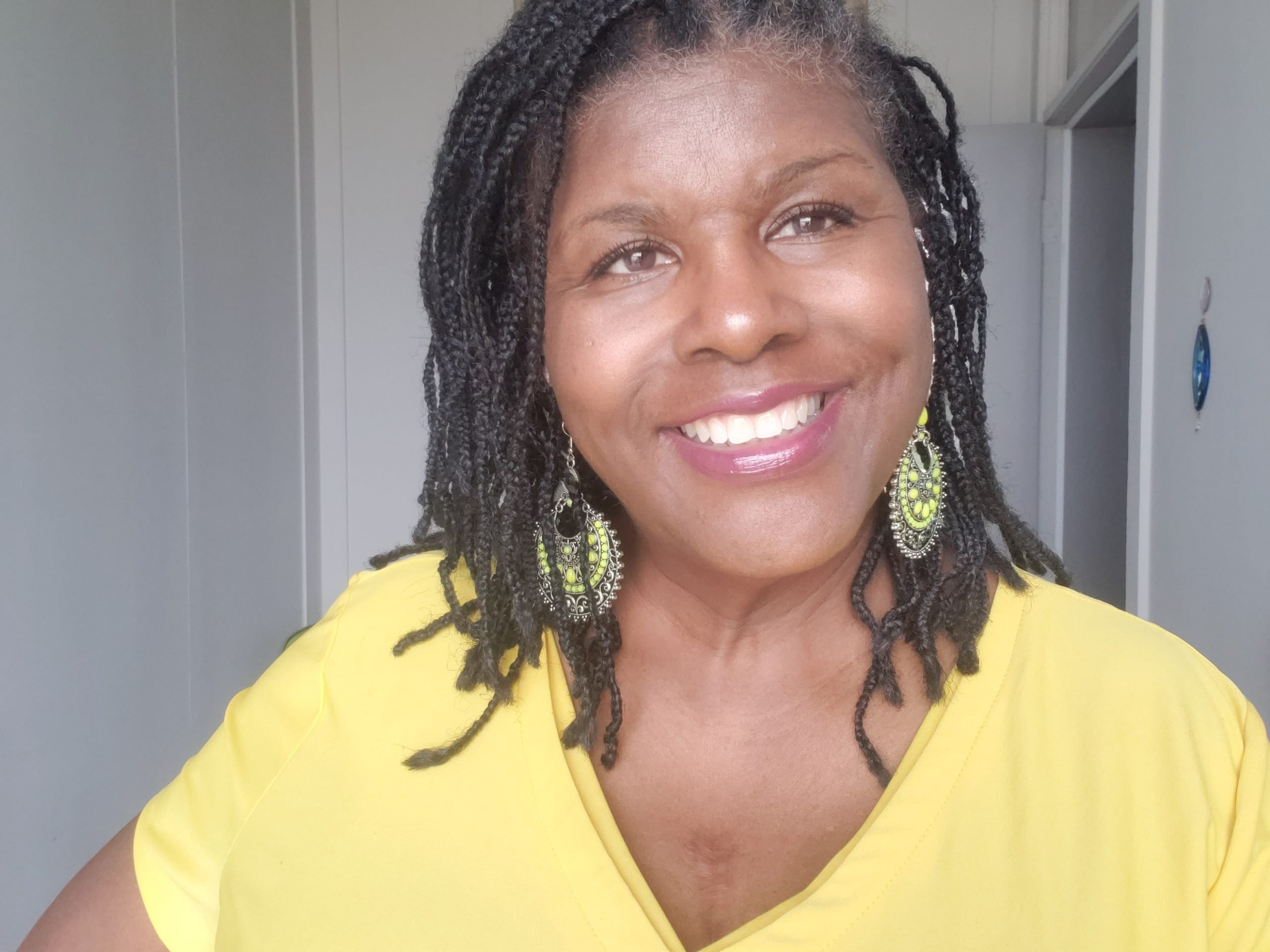 Patricia Brown Glover
